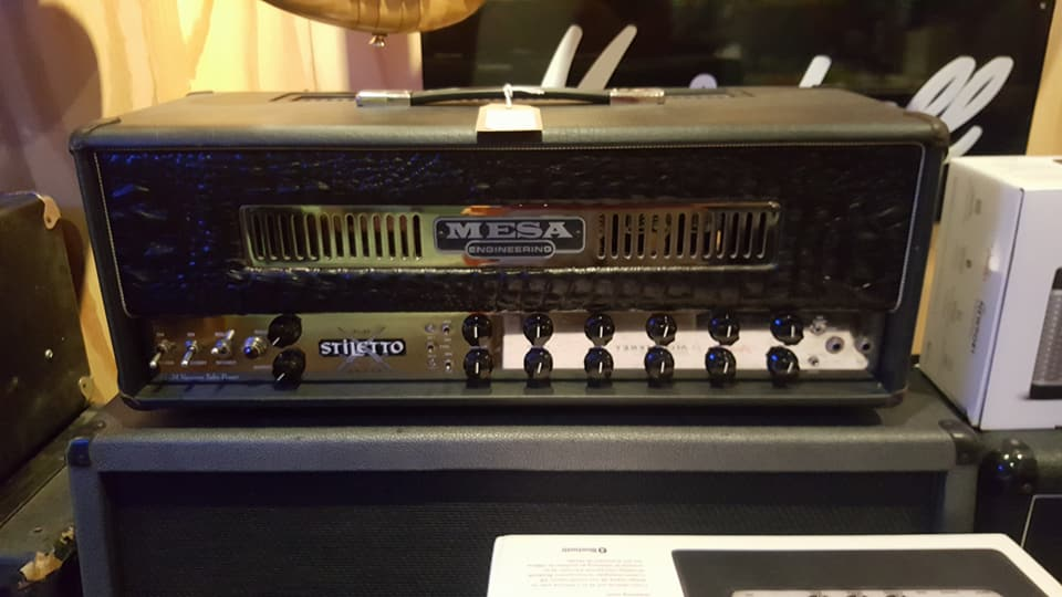 Mesa Boogie Stiletto
